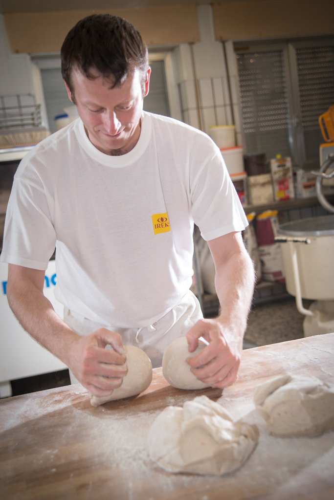 Bäcker Rebmann in Remchingen / Fotos für Homepage
