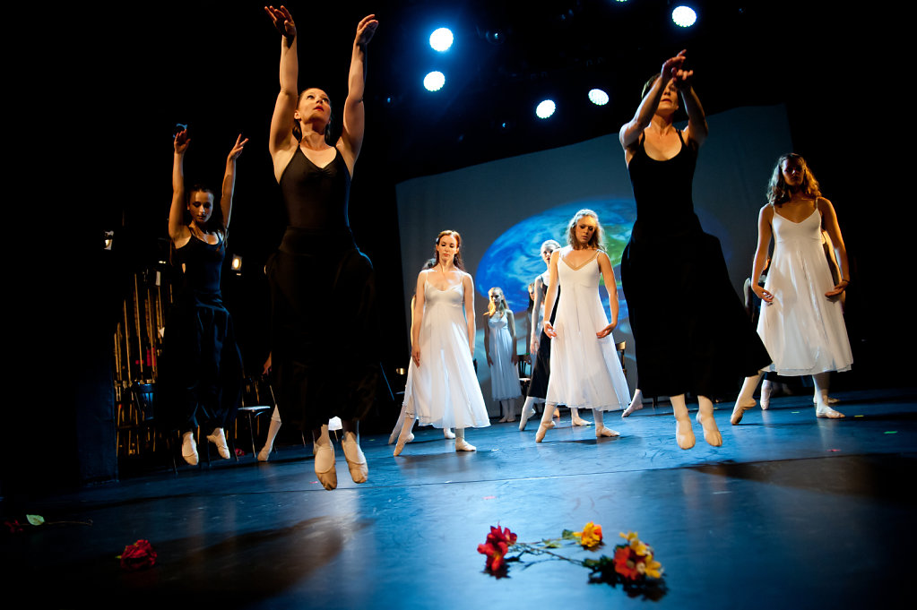 Ballettzentrum Sterago PforzheimBallettzentrum Sterago Pforzheim