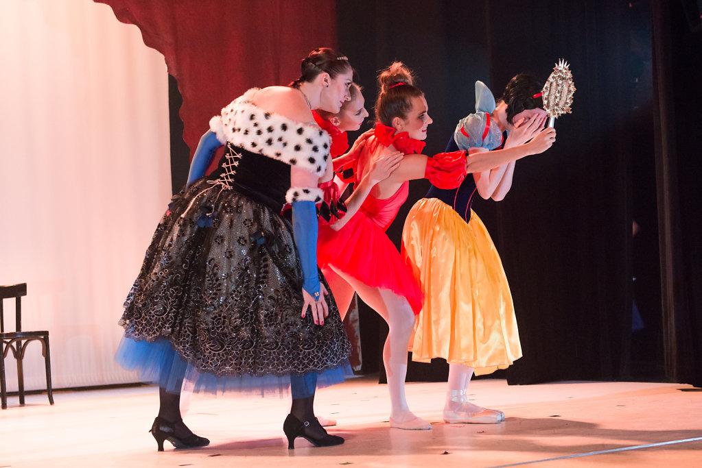 Ballettzentrum Sterago Pforzheim